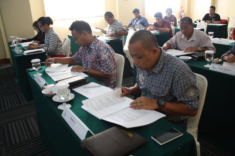Jasa Konsultasi Penerapan OHSAS / SMK3