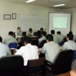 Training Basic Safety di TOSO