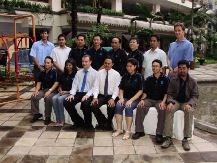 Nebosh IGC Course Batch 3 di Bandung