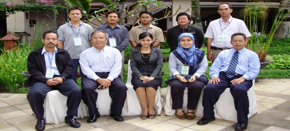 Behavior Based Safety Course di Bandung