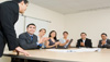Konsultasi OHSAS 18001 di PT. Media Cipta Perkasa Mandiri