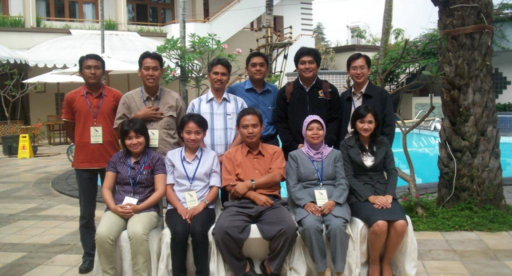 Training Lab Preparation for ISO 17025 Accreditation di Bandung