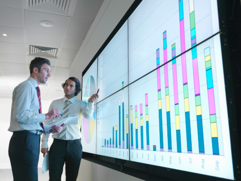 Internal Quality Control Process Through Statistical Process Control (SPC)