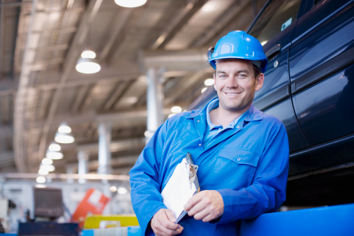 Training Nebosh Award in Health, Safety and Environment for the Process Industry