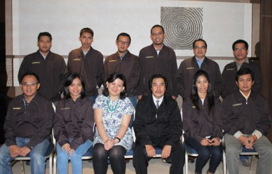 Training HSE Management System