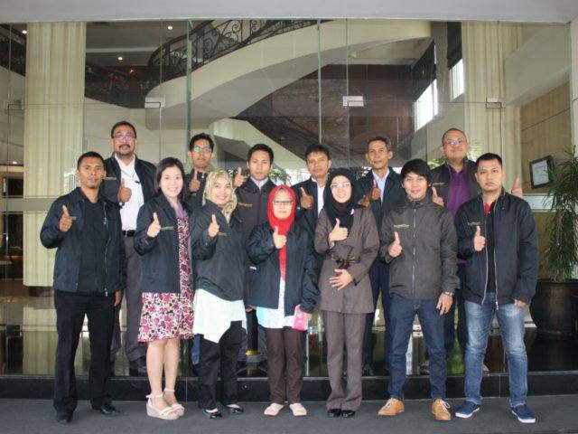 Training SMK3 OHSAS – Sistem Manajemen Keselamatan dan Kesehatan Kerja berdasarkan OHSAS 18001 & PP no 50/2012