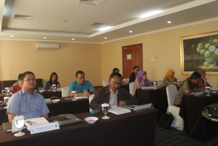 Training Integrated Management System QMS ISO 9001, EMS 14001 & OHSAS 18001