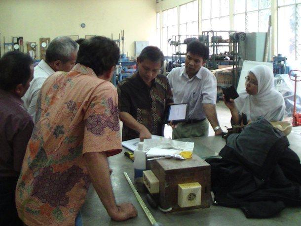 Training ISO 17025: Laboratory Preparation for ISO/IEC 17025:2008 Accreditation