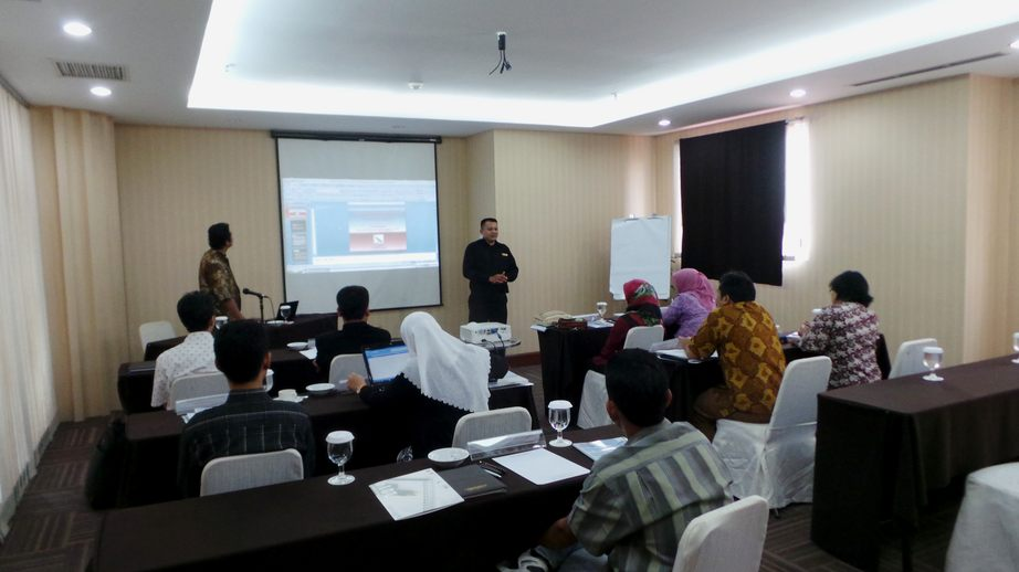 Training Understanding and Implementing ISO 17025