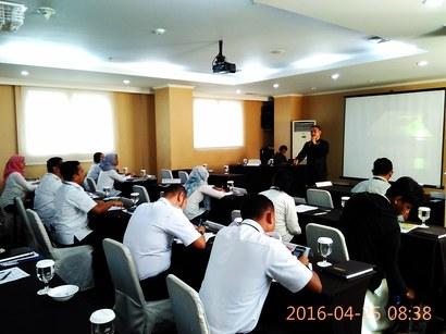 Training Auditor SMK3 Sertifikasi BNSP (Promo Diskon 1 Juta)