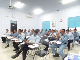 inhouse training murah padang