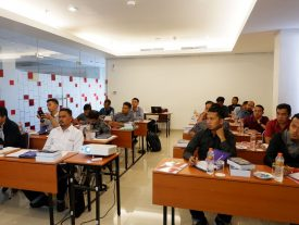 inhouse training murah kendari
