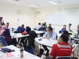 inhouse training murah samarinda