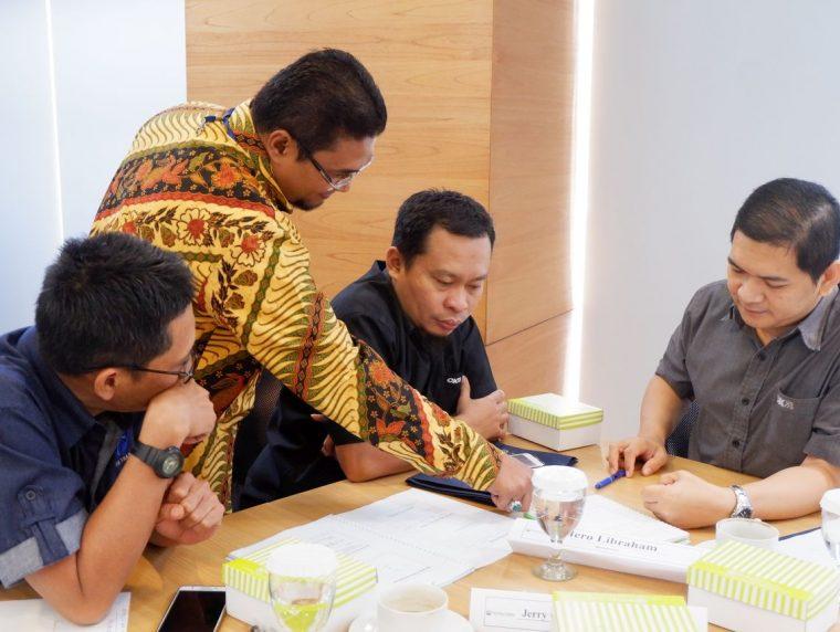 inhouse training murah pekanbaru